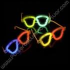Gafas Luminosas Calavera