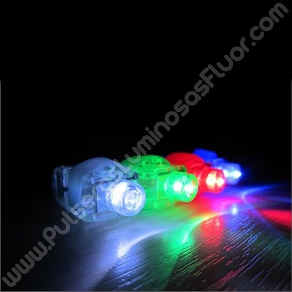 Luces led de colores multicolor pulgadas redondo led base - Luces led de colores ...