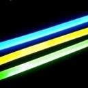 Palitos fluorescentes para fiestas, funcionamiento y vida útil
