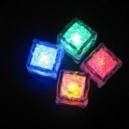 Cubitos de Hielo Led Luminosos un producto versátil