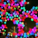 Globos Luminosos con Led