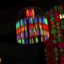 Decoración para eventos y fiestas luminosas