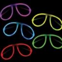 Gafas de Neon para Fiestas