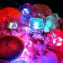 Cubitos Luminosos originales, concepto y uso