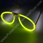 Gafas Luminosas Aviador Individuales