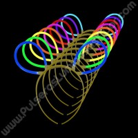 Orejas Luminosas a Granel (50 uds)