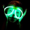 Ideas para tu fiesta fluorescente